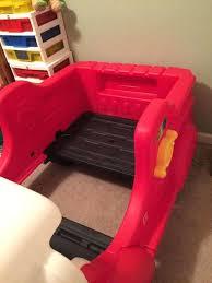 toddler fire truck bed kidkraft