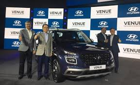 Find your perfect car with edmunds expert reviews, car comparisons, and pricing tools. Hyundai Venue Prices Start At Rs 6 5 Lakhs Ex Showroom