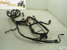 pinwall cycle parts inc your one stop motorcycle shop for used used 99 harley davidson dyna fxdx fxd main wire wiring harness