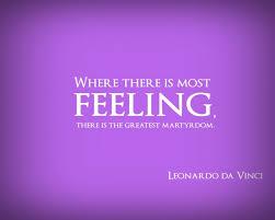 Leonardo Da Vinci Quotes Mesmerizing Leonardo Da Vinci Quotes For Life TECHNOBYTES