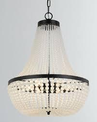 quick look prodselect checkbox 6 light chandelier