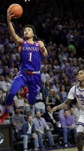 Devon Dotson declares for the NBA Draft