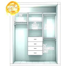 closet storage units drawers in closet target units plastic organizer closetmaid storage unit