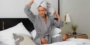 The best women's bathrobe of <b>2019</b> - Business Insider