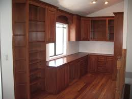 kitchen cabinets for home office. home office cabinets in irvine with built desk kitchen for
