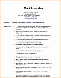 100 Latest Cv Format Resume Trends For Your Experienced Pdf F