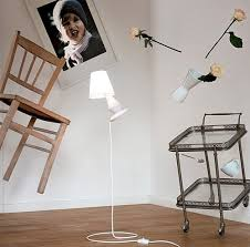 levitating furniture. flapflap lamps appears to levitate levitating furniture