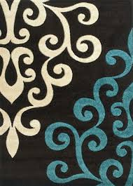 awesome brown and teal rug outstanding amazing brown area rug for modern throughout teal and brown area rugs modern