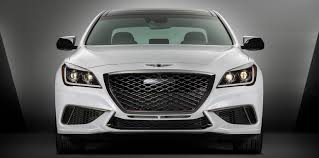 2018 genesis suv. beautiful 2018 meanwhile the local launch of genesis standalone brand and  subsequently g70 g80 sedans u2013 previously scheduled for a late2017 introduction  for 2018 genesis suv