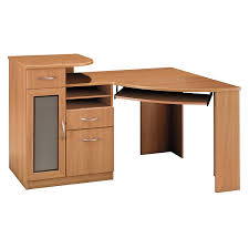 compact office cabinet. Furniture:Left Hand Corner Computer Desk Small Wood Compact Office Furniture Triangle Cabinet