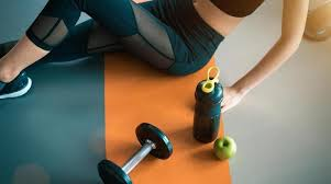 exercise and ensure your t is rich in plex carbohydrates lean and clean proteins to