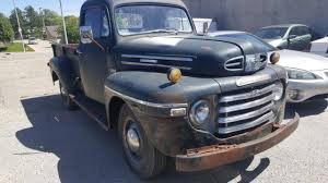1948 MERCURY M-68 PICKUP for sale: photos, technical specifications ...