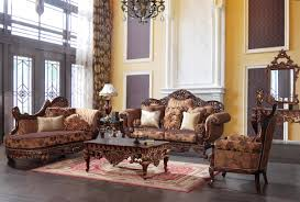 Victorian Style Living Room Furniture Victorian Traditional Antique Style Stunning Formal Living Room