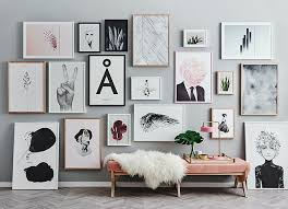 25 Photo Wall Creations That Will Make Your House A Hit Frame