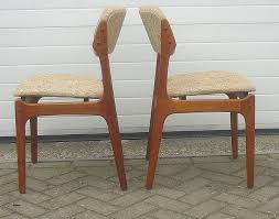 mid century velvet dining chair unique leather barrel dining chairs unique mid century od 49 teak