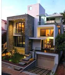 fashionable modern contemporary house plans