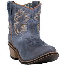 laredo women s sapphrye navy ankle boots 51026