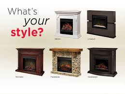choose from a wide selection of styles and finishes