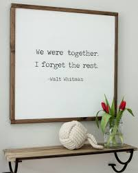 Small Picture Best 25 Framed quotes ideas on Pinterest Bedroom artwork 24 x