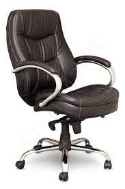 <b>Офисное кресло</b> для руководителя <b>Монтана</b>