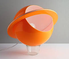 space furniture lighting. space age light at triennale design museum furniture lighting