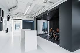 Construction Company Office Design Gallery Of Office Of Rd Construction Company Ind