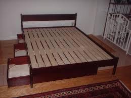 king platform storage bed. Full Size Of Bed Frames:king Platform Storage Frame Cheap High Queen King