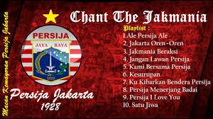 Lagu baru lesti ini menjadi saksi kebahagiaan sang penyanyi. 52 50 Mb Download Lagu Lagu Persija Jakarta Terbaru Full Album Mp3 Gratis Cepat Mudah
