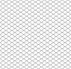 transparent chain link fence texture. Metal Chain Fence. Contemporary Link Fence Seamless On White Stock Photo 12402323 Transparent Texture