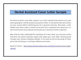 The Top 5 Best Blogs On Cover Letter For Dental Receptionist