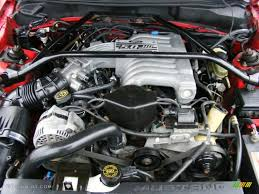 1995 Ford Mustang 5.0 Specs - Car Autos Gallery