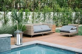 <b>5</b>-<b>Piece Outdoor</b> Sofa