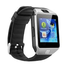 For Srap Dz09 Ios Smartwatch And Unique Android Obral Silver qPRBw7zxB