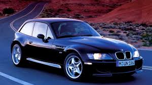 Should You Buy A Subaru BRZ Or a BMW Z3 M-Coupe? -- AFTER/DRIVE ...