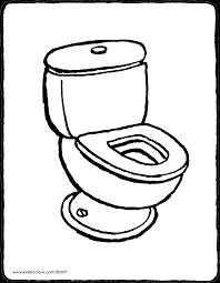 Toilet Kiddicolour