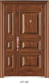 Attractive New Door Design Door Designs For Home Onyoustore