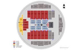 Tacoma Dome Michael Buble Seating Chart Tacoma Dome Tacoma Tickets Schedule Seating Chart