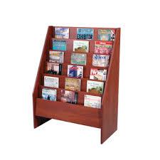book display shelf. Fine Shelf Wooden Comic Book Display Rack On Book Display Shelf V