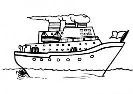 Small Picture Boat coloring pages free to print ColoringStar
