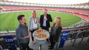Metricon Stadium Home Of The Gold Coast Suns Visit Brisbane
