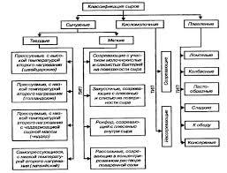 Курсовая работа Товароведная характеристика и экспертиза качества  3 Факторы формирующие качество сыров