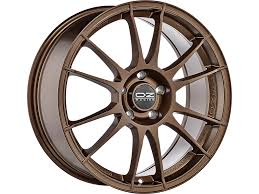 Alloy Wheels - <b>Ultraleggera</b> - <b>OZ</b> Racing