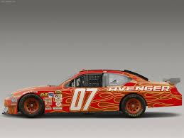 2018 dodge nascar.  dodge dodge avenger nascar race car 2007 on 2018 dodge nascar