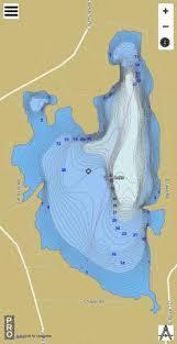 Loon Lake Depth Chart Loon Lake Fishing Map Us_aa_ny_loon_lake_ny Nautical