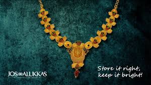 Jos Alukkas Chain Designs Store It Right Keep It Bright Blog Jos Alukkas Jewellery