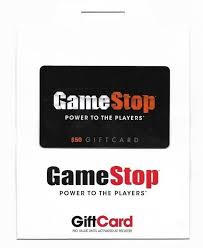 50 00 brand new unused gamestop gift card must ship save now 1 of 1only 1 available see more