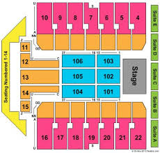 Tullio Arena Tickets And Tullio Arena Seating Chart Buy