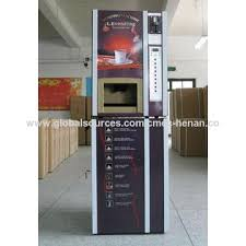 Instant Coffee Vending Machine Enchanting China Instant Coffee Vending Machine Cappuccino Vending Machine