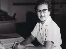 Remembering Katherine Johnson: NASA Mathematician Calculated Mission Flight  Paths and Continues to Inspire