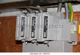 amp fuses stock photos amp fuses stock images alamy three phase one hundred amp fuses number 3289 stock image